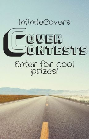 Cover Contests by infinitecovers