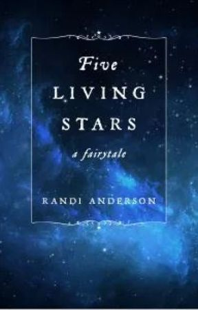Five Living Stars by RandiAnderson