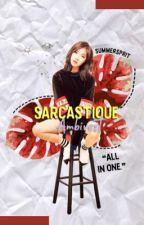 Sarcastique Ambivert  by Summersprit