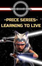 My Clone Wars: Season 8 - Learning to Live by Sparkplug02
