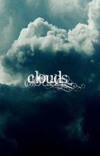 Clouds by hunniegoomies