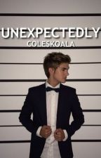 Unexpectedly •• Cole Pendery || IM5 Fan Fiction by coleskoala