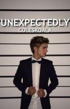Unexpectedly •• Cole Pendery || IM5 Fan Fiction by coleskoala