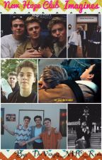 New Hope Club Imagines  by TheVamps_NHC_Kenz