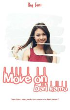 Move On Dari Kamu by RaffiYordan