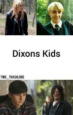Dixons Kids by Twd_trashlord