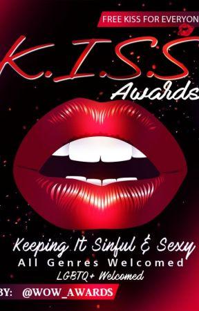 K.I.S.S Weekly Awards by WOW_Awards
