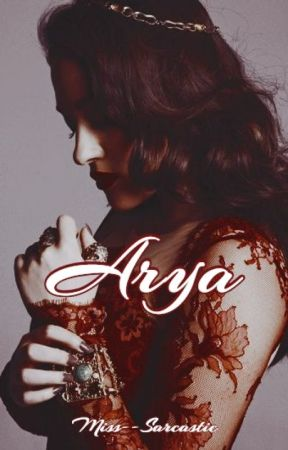 Arya by Miss--Sarcastic