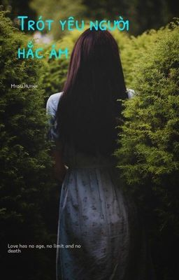 Đọc truyện [BH][HV] Trót yêu người hắc ám[Tự viết]