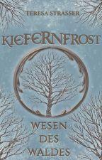 Waldwesen - Kiefernfrost by KleinesWaldmaedchen