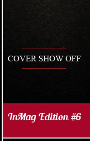 COVER SHOW OFF- InMAG Edition 6 by AmbassadorsIN