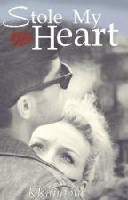 Stole My Heart (Zayn Malik Fanfic) by KRandom