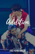 Addition // JaeYong AU by jaeyongdocx