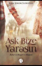 CAN YARAM by bygelincik