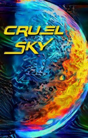 Cruel Sky by kandiliotis