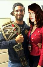 Crazy For You (Seth Rollins Love Story) by RebelSnowflake