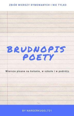 Brudnopis Poety Zima Wattpad