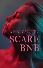 SCAREBNB (Returning October) by autheras