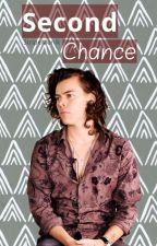 Second Chance (Harry Styles FanFiction) by StripeMonik