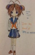 Into the world of Yami no Matsuei by yukisa