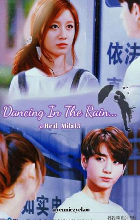 Dancing In The Rain by Real_Mila15