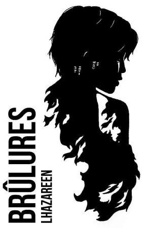 Brûlures [Yoonmin] by Lhazareen