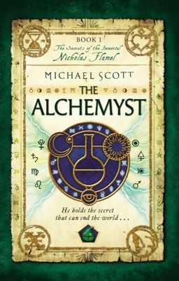 Đọc truyện THE ALCHEMYST | NHÀ GIẢ KIM - Bí mật của Nicholas Flamel bất tử
