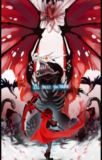 The Grim (Grimm!Reader X RWBY Harem) - ThienLibra - Wattpad