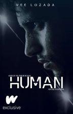 The Human Minority (#Nanowrimo) by LittleVee