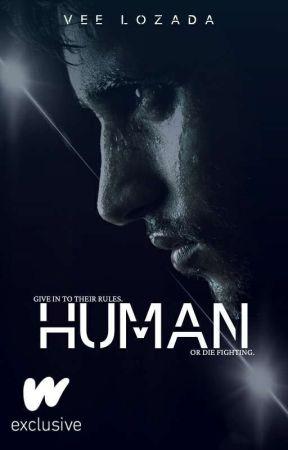 The Human Minority (#Nanowrimo) ✔ by LittleVee