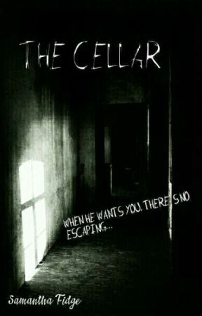 The Cellar by SnowflakeFrost2002