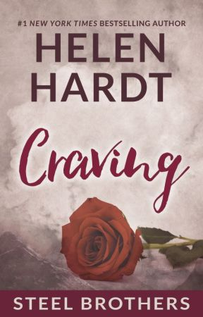 Craving (Steel Brothers Saga Book 1) by HelenHardt
