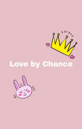 Love by chance by jungjis