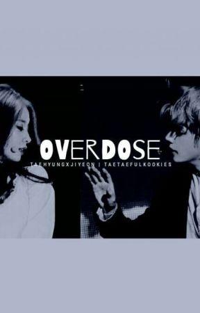 Overdose || k.th🍁 by taetaefulkookies