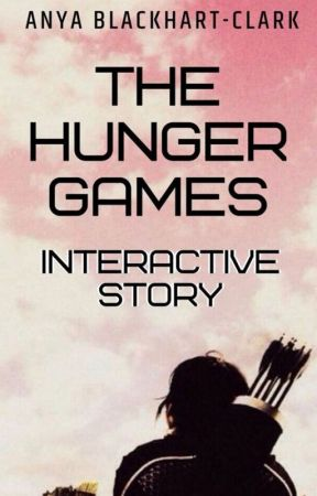 The Hunger Games - INTERACTIVE STORY by Ancchy
