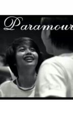 Paramour by jayrossxx