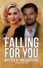 Falling For You by IamSoCuteGirl