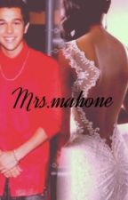 Mrs.mahone (fanfiction) by safttwilf