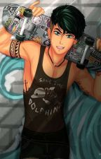 Percy Jackson - Back from Tartarus by save_me_im_fine