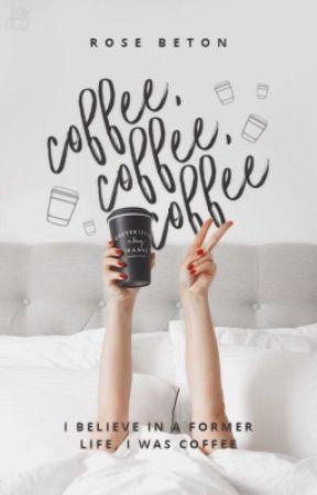 Coffee, Coffee, Coffee ▹Meet My OC's by toIkiens