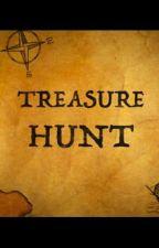 Treasure Hunt by T3KARU