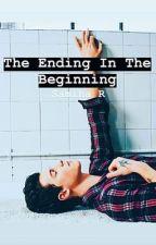 The Beginning In The Ending  by xoxoSamihaRahmanxoxo