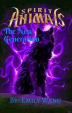 Spirit Animals: The New Generation by emiboxingday
