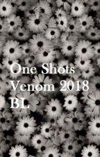 One Shots- Venom 2018 BL by AlejandraGonzalez189