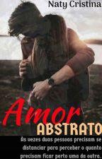 Amor Abstrato by rivakanaty