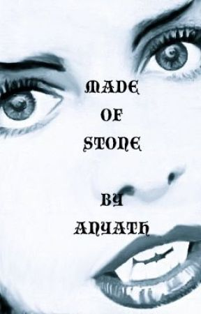 Made Of Stone by AnyaTH
