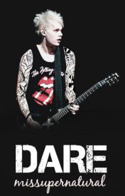 DARE (Punk Michael Clifford) by missupernatural