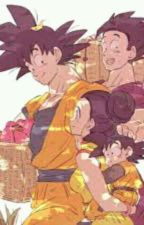(Dragon ball Fanfiction) Goku daughter x Lord beerus by I-am-Raine