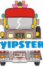 Dyipsters by panfry
