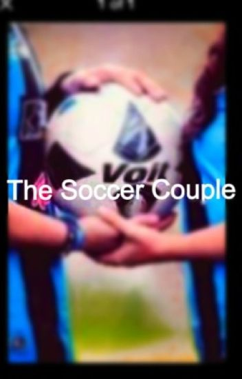 The Soccer Couple [Completed]